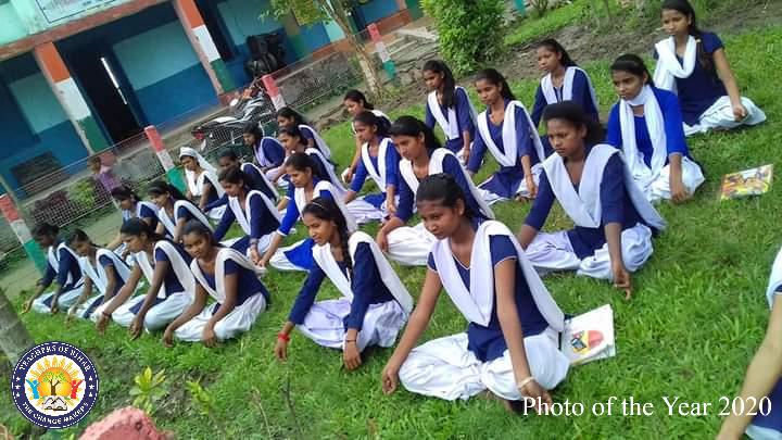 Upgraded High School Galgalia,Thakurganj,Kishanganj