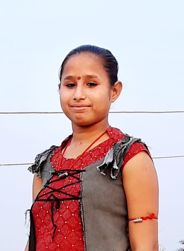 दीपा कुमारी