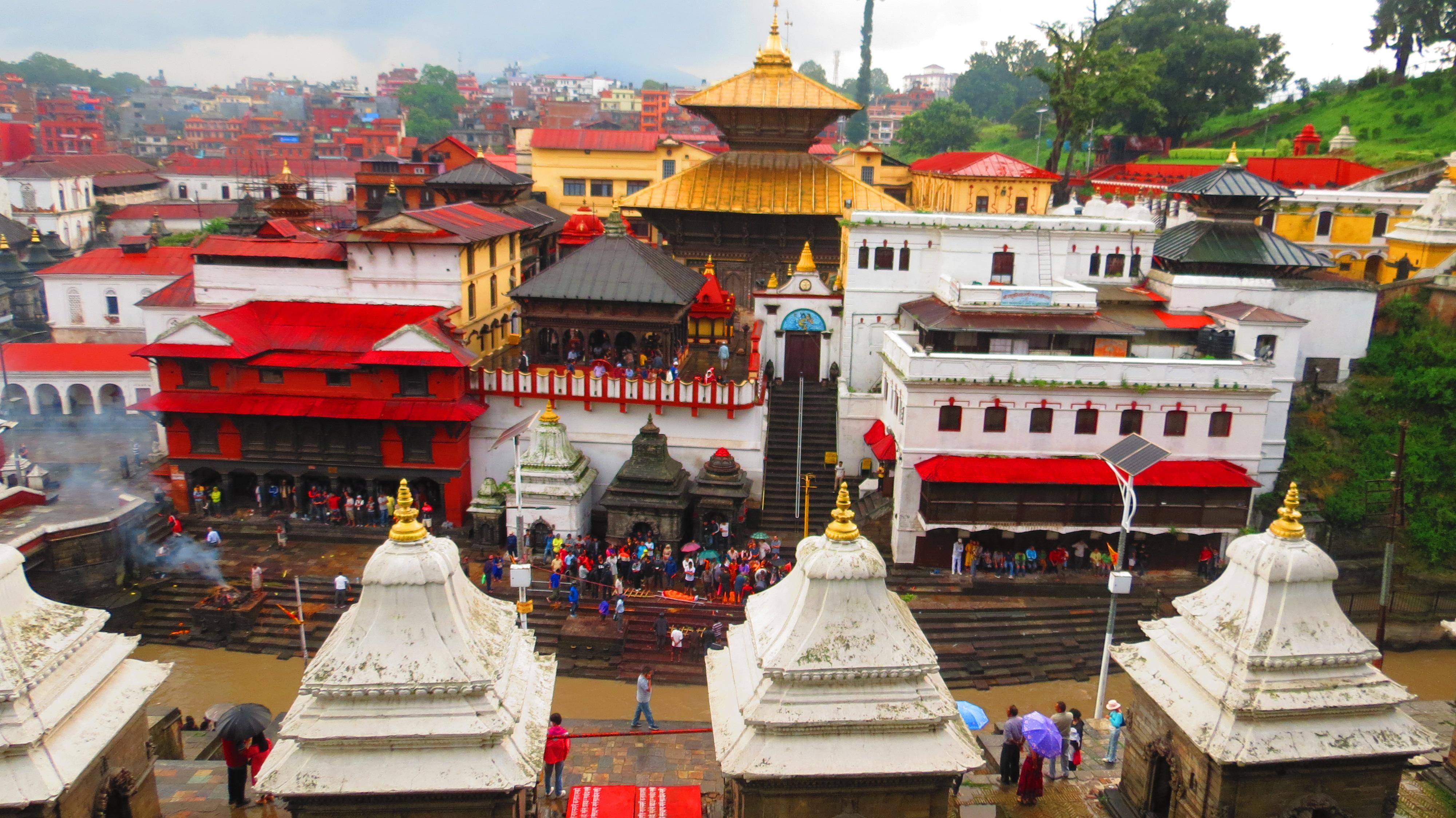 Click to view पशुपतिनाथ मंदिर