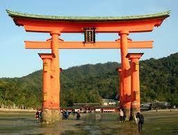 Click to view इत्सुकुशीमा मंदिर