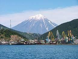 Click to view कमचातका के ज्वालामुखी
