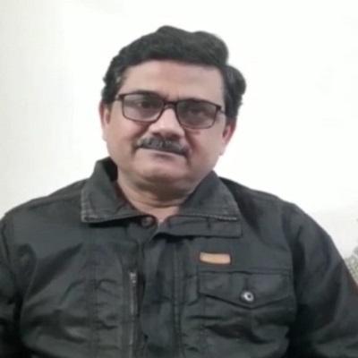 दीपक कुमार सिंह