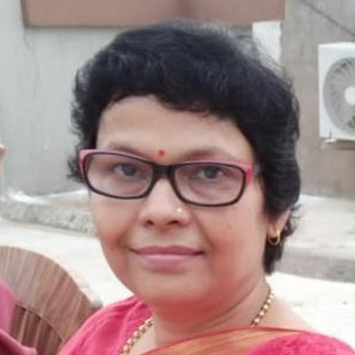 विभा कुमारी